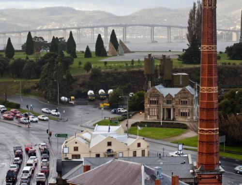 Tasmanian Government Budget 2017-18